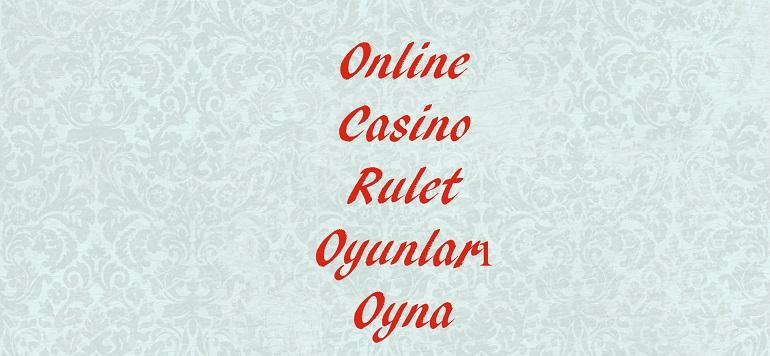 Casino Rulet, Casino Rulet Oyna, Casino Rulet Oyunları, Casino Rulet Oyunu, Casino Rulet Online, Casino Rulet Oyunu İndir