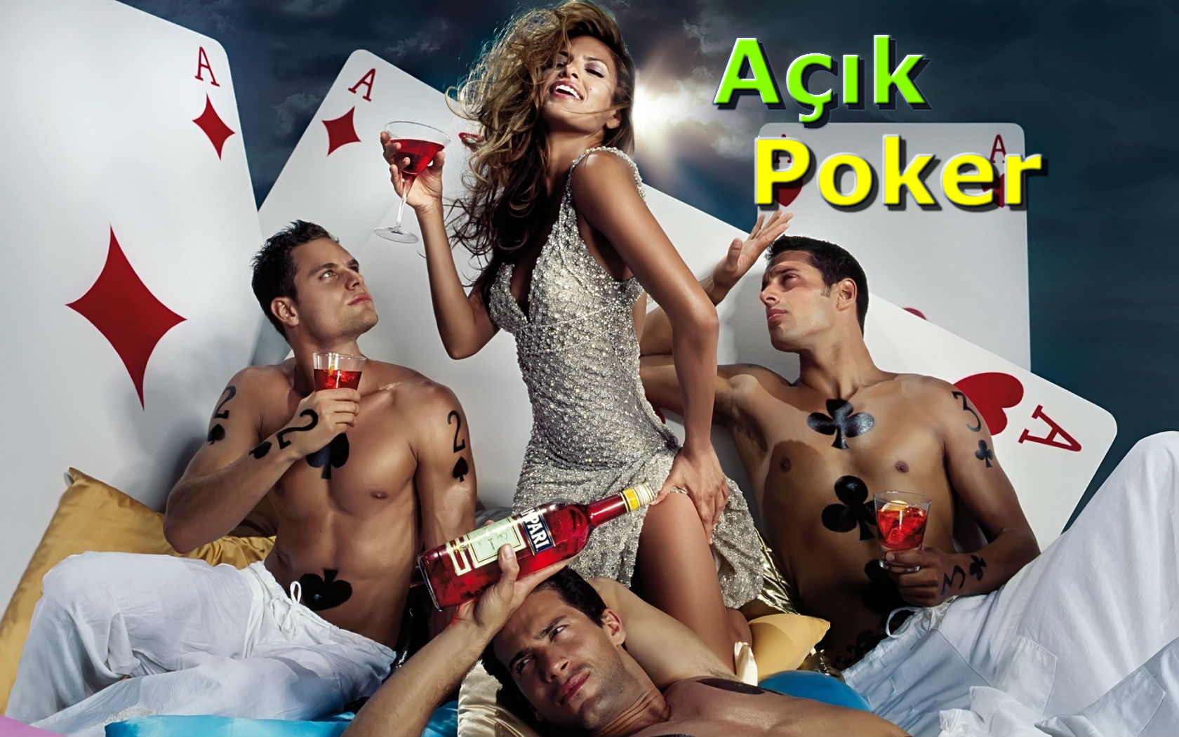 Açık Poker Oynama Siteleri, Açık Poker Oynamak İstiyorum, Açık Poker Oynanan Siteler, Türkiye'ye Açık Poker Siteleri