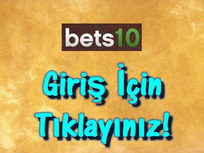Bets10 Casino Bahis Giriş